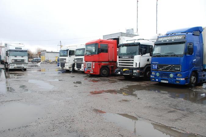 Таможня Белоруссии снова досматривает транспорт на границе с Россией. 307099.jpeg