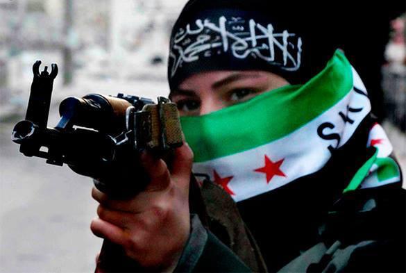 Лондонские школьницы украли драгоценности и сбежали к боевикам ИГ. женщина в ИГИЛ