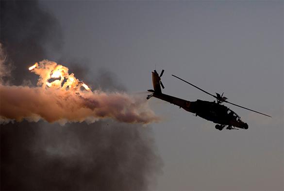 Украинские военные сообщили о гибели своего вертолета Ми-24. 296100.jpeg