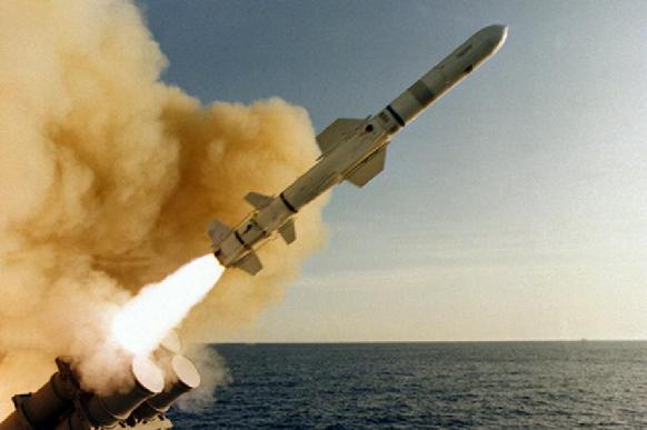США напуганы отсутствием ответа России на удары по Сирии. 386100.jpeg