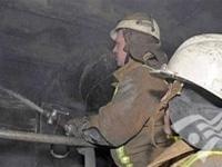 Названа причина пожара на Черкизовском рынке