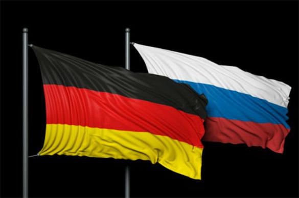 Немецкий политик: признать Крым частью России — правильное решение. Немецкий политик: признать Крым частью России — правильное решен