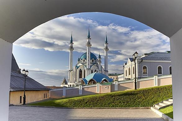 Всемирный съезд татар: Татарский язык непреподается вовред русскому