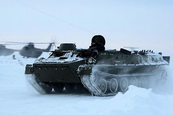 В Эстонии обнаружили угрозу России в Арктике. 382101.jpeg