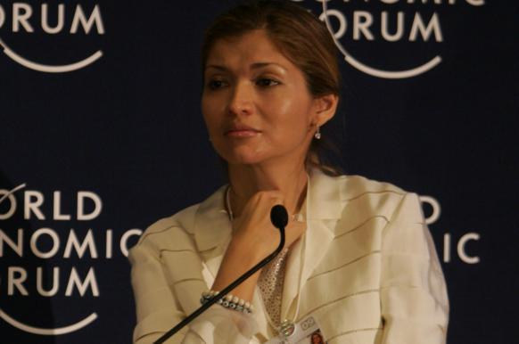 Дочь первого президента Узбекистана посадили в колонию.