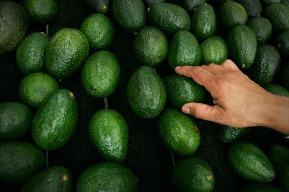 США ждет дефицит авокадо в случае закрытия границы с Мексикой. 402101.jpeg
