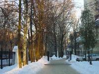 В Москве и области будет ветрено