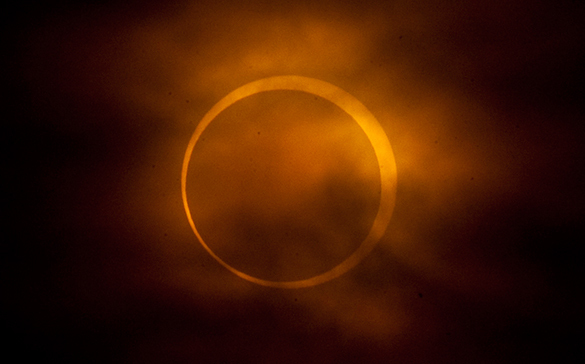 Земляне cегодня смогут увидеть полное солнечное затмение. 20 марта произойдет полное солнечное затмение