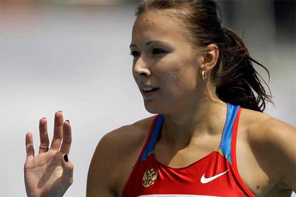 Российские легкоатлеты добровольно признались в допинге