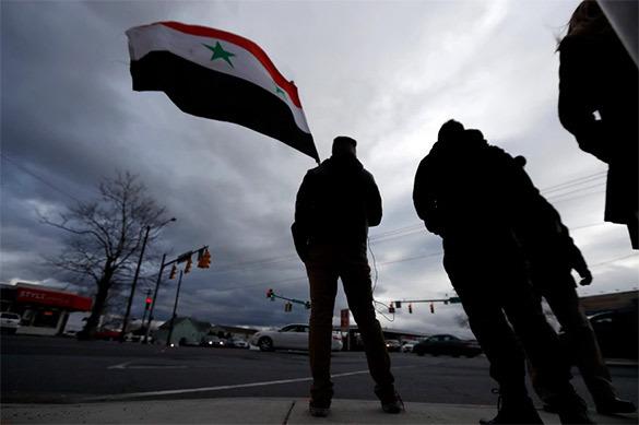 Борис ДОЛГОВ – о двойных стандартах Вашингтона в отношении сирий
