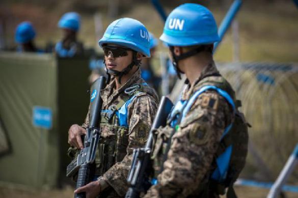 Названы страны, которым предложат отправить миротворцев в Донбасс. 383102.jpeg