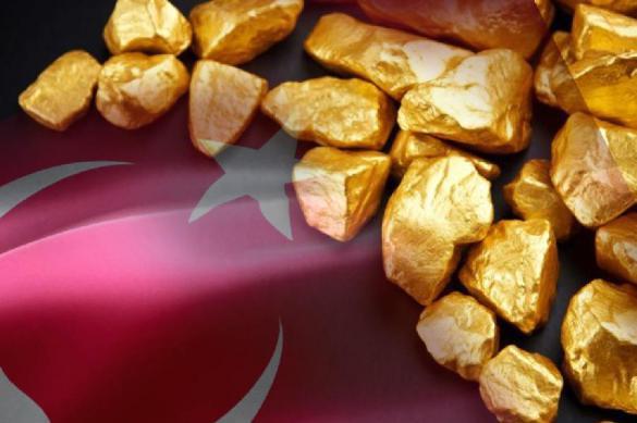 Парламент Турции одобрил досрочные выборы 24июня