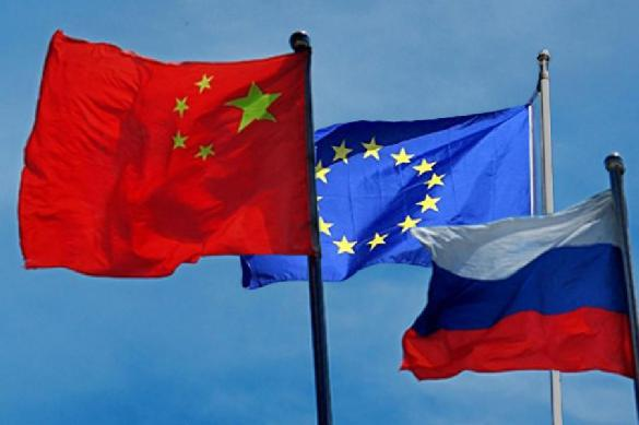 Новый фронт: Россия, Европа, Китай против США. 387102.jpeg