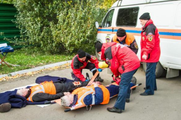 Спасатель рассказал, что спасет Россию от взрывов бытового газа. 397102.jpeg
