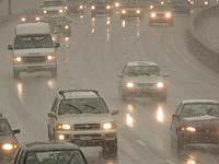 Сегодня и завтра Москву польют холодные дожди