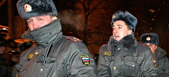 В Новочебоксарске отжимания молодежи на проезжей части чуть не привели к массовому ДТП. полиция