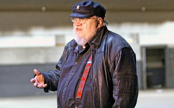Джордж Р. Мартин