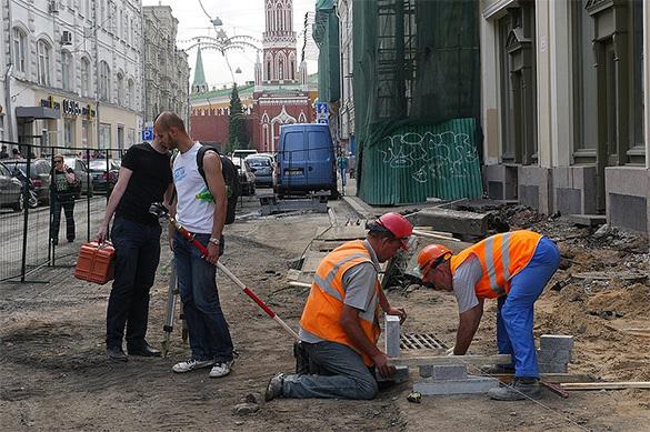 К 2017 году в России заработает программа 10 шагов на пути к уд