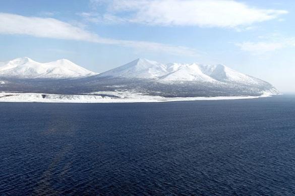 Путешественник из Британии доберется до Северного полюса по морю. Путешественник из Британии доберется до Северного полюса по морю