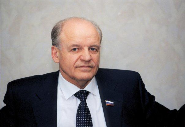 Скончался бывший глава Владивостока Виктор Черепков. В возрасте 75 лет приморский политик скончался в Москве после пр