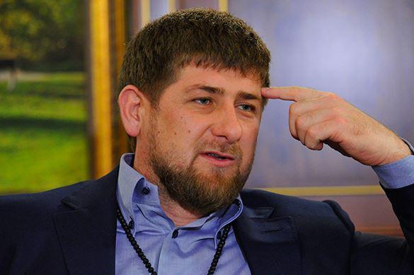 Кадыров рассказал об отношении к Путину. 377103.jpeg