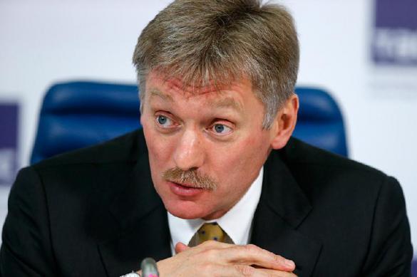 ВКремле революцию отмечать небудут