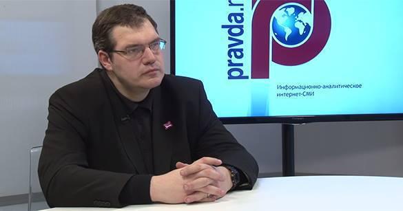 Егор Кваснюк: Украина - ИГИЛ европейского вида. Егор Кваснюк: Украина - ИГИЛ европейского вида.