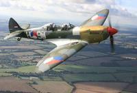 Британец купил боевой самолет, пролежавший на свалке 25 лет
