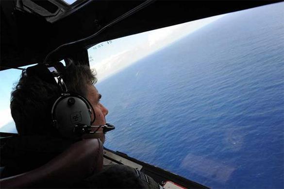 Находка в Индийском океане - часть элерона МН370