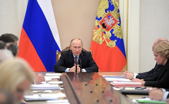 Президент России сообщил о сроках индексации пенсий бывшим военнослужащим. 378104.jpeg