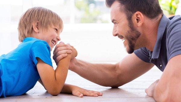 Корни алкоголизма уходят в детство. воспитание ребенка