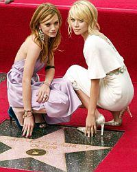 Модное влияние Мэри-Кейт и Эшли Олсен