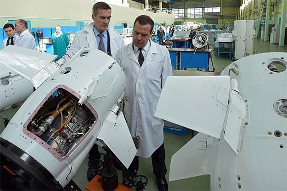 Кто запустит конвейер инноваций в России? – Прямой эфир Pravda.Ru. Сколково