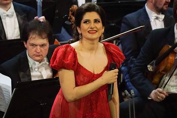 Музыкальный фестиваль Динары Алиевой OperaArt стартует в Москве
