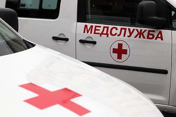 СМИ: пенсионерка умерла после неправильного лечения в трех больницах. 397106.jpeg