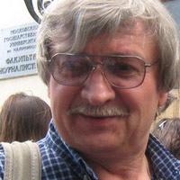 Виктор Притула: Газета как осознанная обходимость