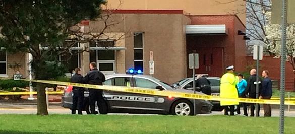 В бруклинской синагоге полицейский застрелил мужчину, напавшего на студента. 306107.jpeg