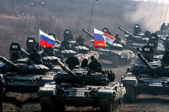 Глава британского генштаба предрек неожиданную войну с Россией. 382107.jpeg