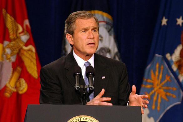Экс-президент США вторгся в македонский референдум. 392107.jpeg