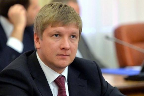 Украинский чиновник спрогнозировал