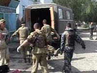Три взрыва прогремели в Чечне, есть жертвы