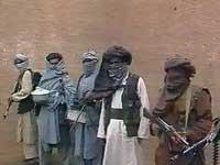 Афганские племена нашли общий язык с талибами?