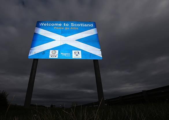 Шотландцы все, как один,  проголосуют на референдуме. 298108.jpeg