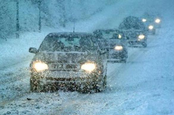 В Туве 12 человек спасены из сломавшихся на морозе машин. В Туве 12 человек спасены из сломавшихся на морозе машин