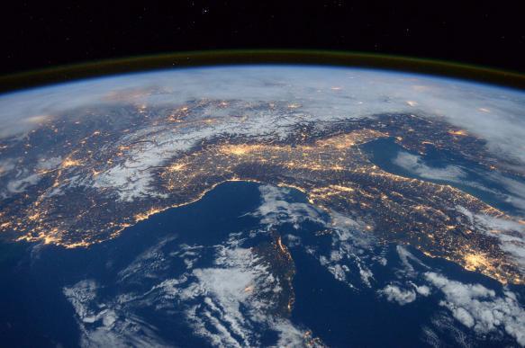 В ООН назвали численность населения Земли - 7,7 миллиардов человек. 402108.jpeg