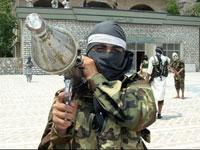 Пакистанские боевики напали на военных и потеряли убитыми 13
