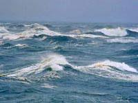 Болгарский паром спас россиян, которых унесло в море