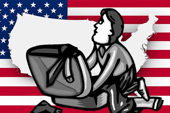 Надо ехать: В США растут запросы со словом эмигрировать