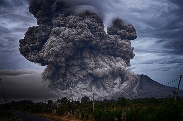 Вулкан Агунг проснулся в Индонезии. 378109.jpeg