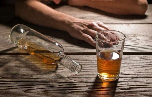 Корни алкоголизма уходят в детство. вред алкоголя